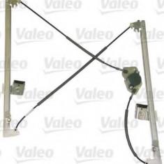 Mecanism actionare geam MERCEDES-BENZ VITO / MIXTO caroserie 115 CDI - VALEO 850766 - Macara geam