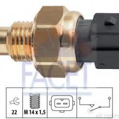 Comutator, lampa marsalier CITROËN BX 16 - FACET 7.6108 - Intrerupator - Regulator Auto