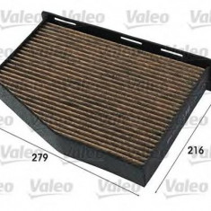 Filtru, aer habitaclu VW PASSAT 1.4 TSI - VALEO 701001 - Filtru polen