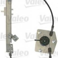 Mecanism actionare geam FIAT PUNTO 1.2 - VALEO 850748 - Macara geam