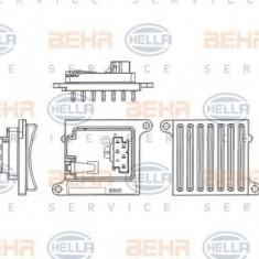 Reglaj, suflanta de interior MERCEDES-BENZ M-CLASS ML 320 - HELLA 5HL 351 321-241 - Motor Ventilator Incalzire