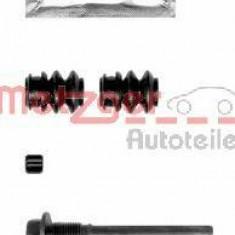Set bucsi de ghidaj, etrier frana OPEL FRONTERA A 2.3 TD - METZGER 113-1373X - Arc - Piston - Garnitura Etrier