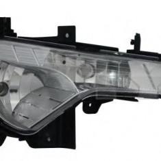 Proiector ceata KIA SPORTAGE 1.6 GDI - TYC 19-11027-01-2
