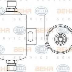 Uscator, aer conditionat DAF 95 XF FA 95 XF 380 - HELLA 8FT 351 192-491