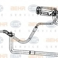 Conducta presiune variabila, aer conditionat FORD TRANSIT bus 2.4 TDCi - HELLA 9GS 351 338-331 - Furtunuri aer conditionat auto