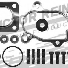 Set montaj, turbocompresor PEUGEOT BOXER bus 2.5 TD - REINZ 04-10204-01 - Turbina