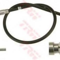 Cablu, frana de parcare MERCEDES-BENZ C-CLASS limuzina C 200 D - TRW GCH1822