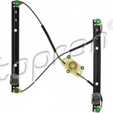 Mecanism actionare geam AUDI Q7 3.0 TDI - TOPRAN 114 440 - Macara geam