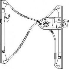 Mecanism actionare geam VW POLO 55 1.3 - TOPRAN 104 045 - Macara geam