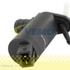 Pompa de apa, spalare parbriz FORD ESCORT Mk IV 1.1 - VEMO V25-08-0001 - Pompa apa stergator parbriz