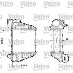 Intercooler, compresor VW GOLF Mk IV 1.9 TDI - VALEO 817653 - Intercooler turbo