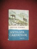 Antilopa Carpatilor - Aristide Stavros