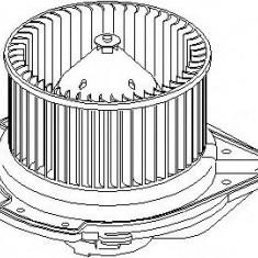 Electromotor, ventilatie interioara AUDI 4000 1.6 - TOPRAN 108 631 - Motor Ventilator Incalzire