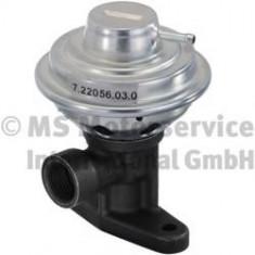 Supapa EGR VW GOLF Mk IV 1.4 16V - PIERBURG 7.22056.03.0
