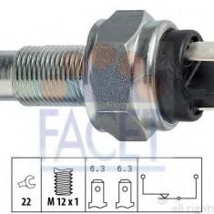 Comutator, lampa marsalier CITROËN CX  2000 - FACET 7.6019 - Intrerupator - Regulator Auto