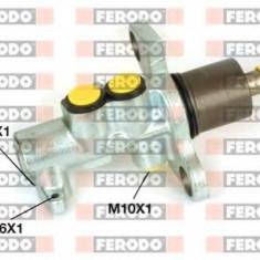 Pompa centrala, frana AUDI A8 limuzina 4.2 quattro - FERODO FHM1123 - Pompa centrala frana auto