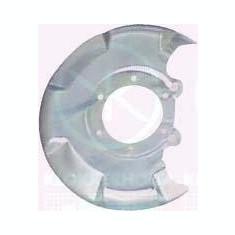 Protectie stropire, disc frana VW CARIBE I 1.1 - KLOKKERHOLM 9520379