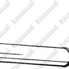 Toba esapamet intermediara ROVER 400 hatchback 416 Si - BOSAL 287-213 - Toba finala auto