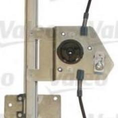 Mecanism actionare geam DACIA LOGAN 1.4 - VALEO 851010 - Macara geam