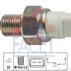 Comutator, lampa marsalier LADA CEVARO 1300 - FACET 7.6042 - Intrerupator - Regulator Auto