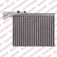 Evaporator, aer conditionat CITROËN C3 I 1.1 i - DELPHI TSP0525199