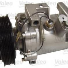 Compresor, climatizare SAAB 900 Mk II 2.0 i - VALEO 813677 - Compresoare aer conditionat auto