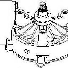 Motor stergator MERCEDES-BENZ C-CLASS limuzina C 200 D - TOPRAN 401 533 - Motoras stergator