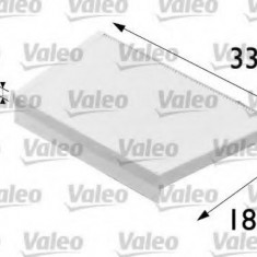 Filtru, aer habitaclu MERCEDES-BENZ CLK 500 - VALEO 698700 - Filtru polen