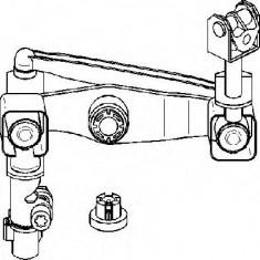 Set reparatie, levier cutie de viteze OPEL VITA C 1.0 - TOPRAN 207 229