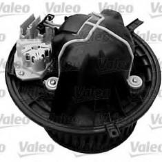 Ventilator, habitaclu BMW X1 combi xDrive 28 i - VALEO 715048 - Motor Ventilator Incalzire