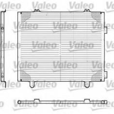 Condensator, climatizare RENAULT TRUCKS MASCOTT caroserie inchisa/combi 130.35 - VALEO 817379 - Radiator aer conditionat