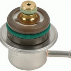 Supapa control, presiune combustibil VW TRANSPORTER / CARAVELLE Mk IV bus 2.5 - BOSCH 0 280 160 557 - Regulator presiune auto