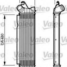 Intercooler, compresor RENAULT KANGOO 1.9 dCi 4x4 - VALEO 817654 - Intercooler turbo