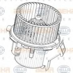 Ventilator, habitaclu OPEL MOVANO autobasculanta 2.5 DTI - HELLA 8EW 009 158-211 - Motor Ventilator Incalzire