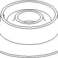 Rulment sarcina suport arc OPEL ASTRA F hatchback 1.7 TDS - TOPRAN 200 444 - Rulment amortizor