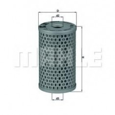 Filtru hidraulic, sistem directie MERCEDES-BENZ T2/LN1 caroserie inchisa/combi 609 D - KNECHT HX 15