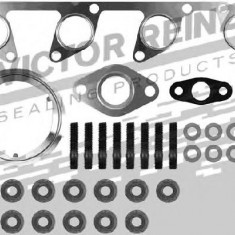 Set montaj, turbocompresor AUDI A3 2.0 TDI 16V - REINZ 04-10050-01 - Turbina