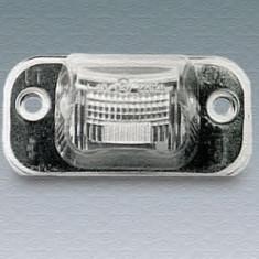 Iluminare numar de circulatie VW GOLF Mk III 1.9 D - MAGNETI MARELLI 714098199520