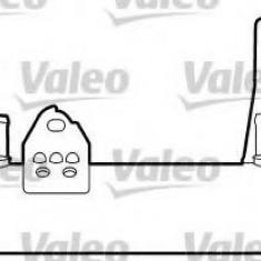 Radiator, recirculare gaze de esapament FIAT DOBLO 1.9 JTD - VALEO 817749
