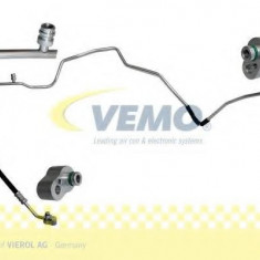 Conducta inalta presiune, aer conditionat VW PASSAT 1.4 TSI - VEMO V15-20-0062 - Furtunuri aer conditionat auto