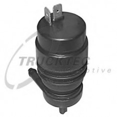 Pompa de apa, spalare parbriz - TRUCKTEC AUTOMOTIVE 01.61.007 - Pompa apa stergator parbriz