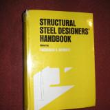 Constructii metalice-Structural steel designers' handbooks -Frederick S.Merritt