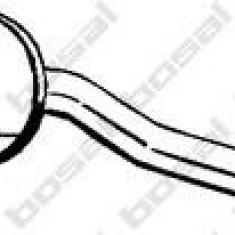 Toba esapamet intermediara OPEL VECTRA A 1.6 i - BOSAL 281-159 - Toba finala auto