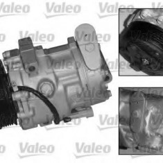 Compresor, climatizare OPEL ASTRA G hatchback 1.7 DTI 16V - VALEO 699870 - Compresoare aer conditionat auto