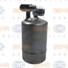 Uscator, aer conditionat VW TRANSPORTER / CARAVELLE Mk IV bus 2.4 D Syncro - HELLA 8FT 351 196-421