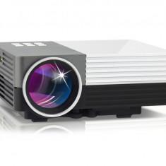 Videoproiector Led Techstar ML210 HDMI USB, Sub 1499