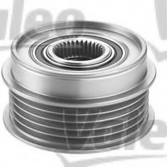 Sistem roata libera, generator AUDI 90 1.9 TD - VALEO 588051 - Fulie