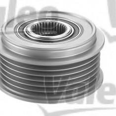 Sistem roata libera, generator FORD FOCUS 1.8 Turbo DI / TDDi - VALEO 588042 - Fulie