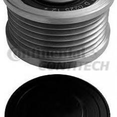 Sistem roata libera, generator FIAT DOBLO caroserie inchisa/combi 1.6 D Multijet - CONTITECH AP9054 - Fulie