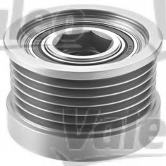 Sistem roata libera, generator FORD MONDEO IV Turnier 2.0 LPG - VALEO 588054 - Fulie
